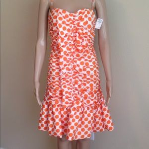 New w/tag Rickie Freeman for Teri Jon summer dress